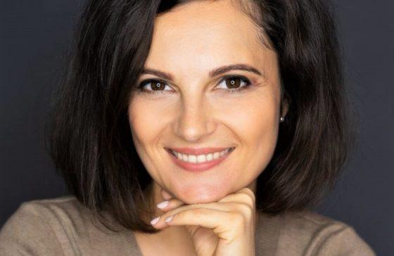 Ana Nicolescu, fondator Parenting PR