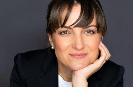 Lavinia Pavel, strategic partner Parenting PR