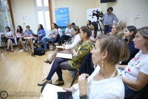 Digital Parents Talks, din perspectiva organizatorului