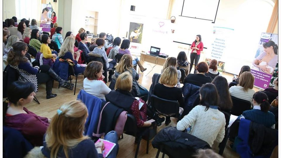 Digital Parents Talks, ediția a III-a Storytelling și Creative Writing